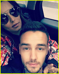 Liam Payne's Girlfriend Cheryl Fernandez-Versini Makes Big Announcement!
