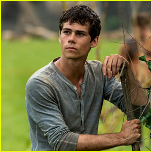 'Maze Runner' Production Postponed While Dylan O'Brien Recovers From Injuries