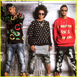 Mindless Behavior Debut 'iWantDat' Music Video - Watch Now!