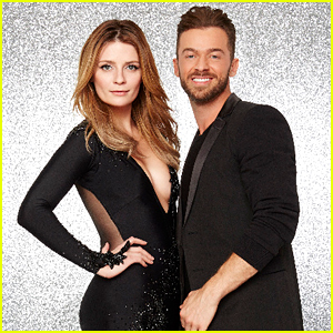 Mischa Barton & Artem Chigvintsev Are Not Dating, But Remain Close