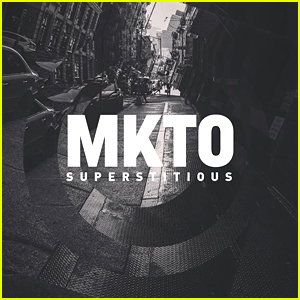 MKTO Tease New Single 'Superstitious'