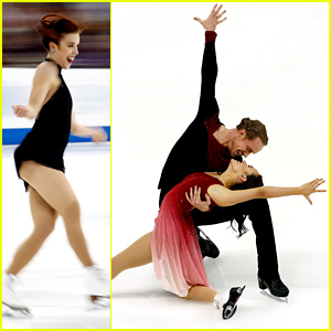 Ashley Wagner, Gracie Gold, Madison Chock & Evan Bates Lead Team North America To Win First Ever Team Challenge Cup