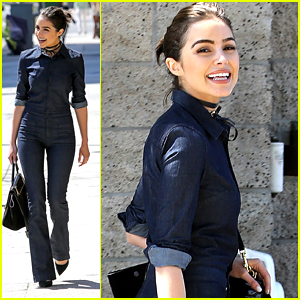 Olivia Culpo Shares Her Top Packing Tips