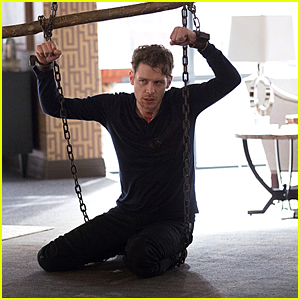 Klaus Gets Taken Hostage During the Jazz Fest On 'The Originals'