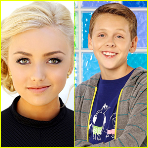Peyton List To Star In New DCOM 'Swap' With Jacob Bertrand