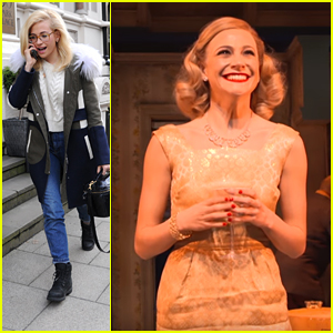 Pixie Lott Shines In 'Breakfast at Tiffany's' Trailer - Watch Now!