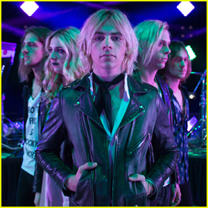 R5 Debut New Tour Video; Plus Brand New Band Pics!