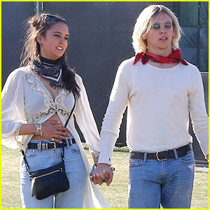 Ross lynch girlfriend 2014