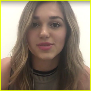 Sadie Robertson Addresses Her Split With Boyfriend Blake Coward