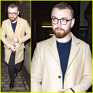 Sam Smith Is Going Deeper With His New Album