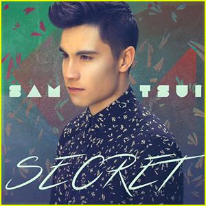 Sam Tsui Debuts 'Secret' Music Video - Watch Now!