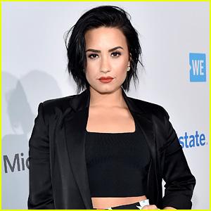 Stalker Sarah Responds to Demi Lovato's Harsh Instagram Comments
