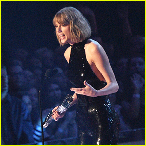 Taylor Swift to Be Honored With Taylor Swift Award
