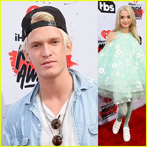 Cody Simpson Reveals He Chipped His Tooth Before iHeartRadio Music Awards 2016