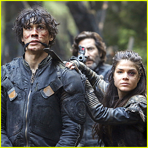 The Truth Hits Bellamy Hard on Tonight's 'The 100'