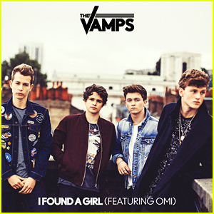 The Vamps Drop 'I Found A Girl' Video With OMI - Watch Now!