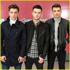 Union J Want To Make Comeback Like Justin Bieber