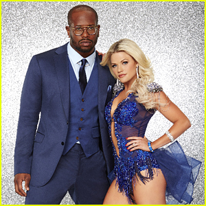 Von Miller & Witney Carson Were Born To Be 'Bad' On DWTS' Famous Dances Night