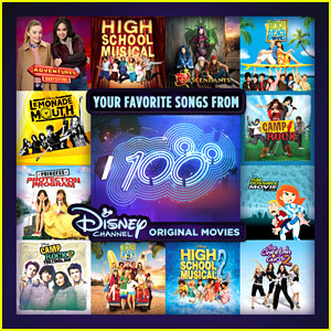 Sabrina Carpenter & Sofia Carson's 'Wildside' To Be Featured On 100th DCOM Soundtrack