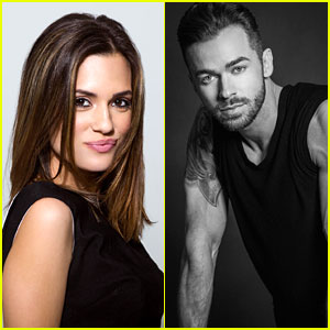 Artem Chigvintsev Is Dating Torrey DeVitto!