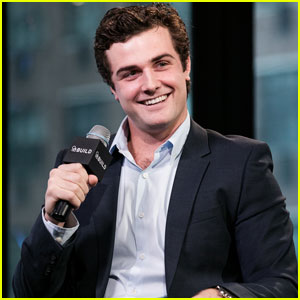 Beau Mirchoff Talks Matty & Jenna's 'Awkward' Future