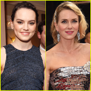 Daisy Ridley & Naomi Watts Set to Join the Cast of 'Ophelia'