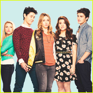 'Faking It' Series Finale Airs Tonight!