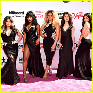 Fifth Harmony Are Too Hot To Handle at the Billboard Music Awards 2016
