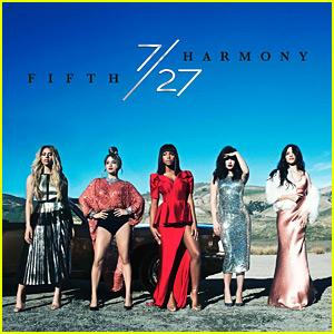 Fifth Harmony Drops '7/27' Album - Stream it Here!
