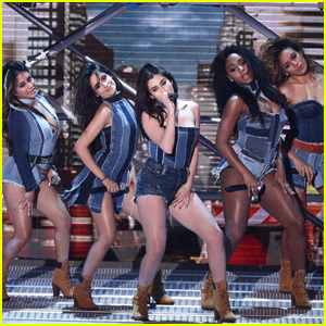 Fifth Harmony Take 'Work From Home' to 'Britain's Got Talent' - Watch It!