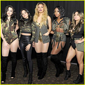 Fifth Harmony Will Perform With Ty Dolla $ign at 2016 Billboard Music Awards!