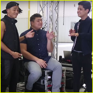 The Filharmonic Put Their Own Twist on Rihanna's 'Work' - Watch Now!
