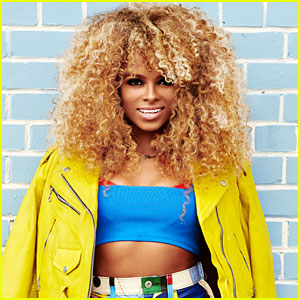 Fleur East Performs 'Sax' On 'DWTS' Finals - Watch Now!