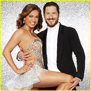 Ginger Zee & Val Chmerkovskiy Earn DWTS' First Perfect Score with Viennese Waltz - Watch Now!