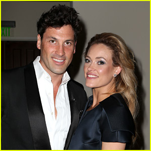 Peta Murgatroyd & Maksim Chmerkovskiy Are Expecting a Baby (Report)