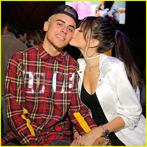 Madison Beer & Jack Gilinsky Make It A Date Night at TigerBeat's Launch Event