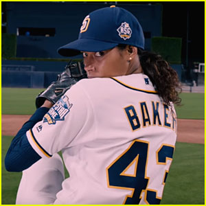 Kylie Bunbury New Show 'Pitch' Moves To The Fall on Fox