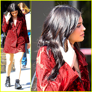 Kylie Jenner Discovers Her Unique Link to Robert Kardashian Sr.
