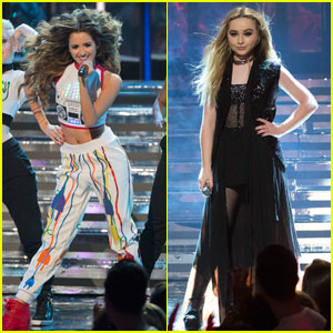 Watch Laura Marano, Sabrina Carpenter, & More RDMA 2016 Performances! (Video)
