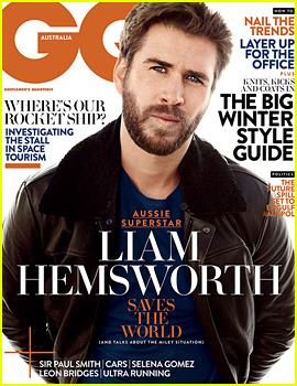 Liam Hemsworth Speaks About 2013 Miley Cyrus Break Up