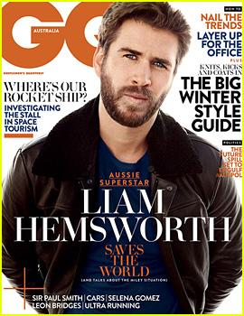 Liam Hemsworth Speaks About 2013 Miley Cyrus Break Up