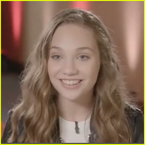 Maddie Ziegler Shares 'SYTYCD' Promo Ahead of New Season Premiere