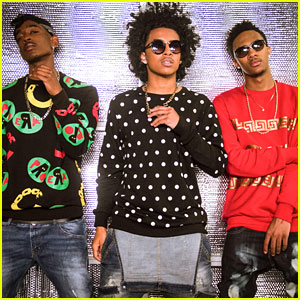 Mindless Behavior To Drop 'IWantDat' BTS Video With JJJ - Get The Scoop!