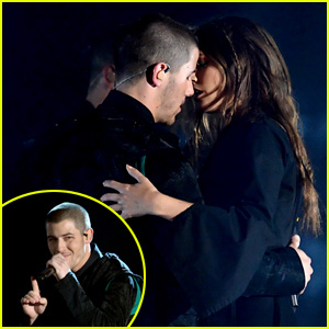 Nick Jonas & Tove Lo Get So 'Close' During Billboard Music Awards 2016 - Watch Now!