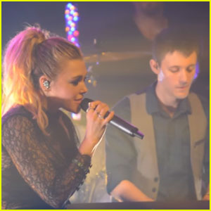 Rachel Platten Teams Up With Kurt Hugo Schneider For 'Better Place'