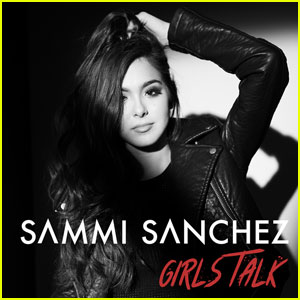 Sammi Sanchez Reveals 'Girls Talk' Single Cover