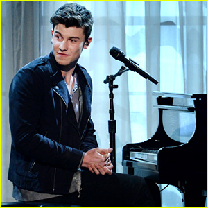 Shawn Mendes Performs 'Stitches' at Billboard Music Awards 2016 - Watch Now!