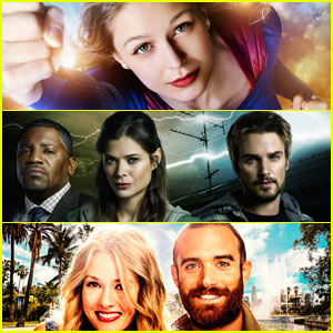 Supergirl, Frequency, & No Tomorrow Get Trailers at The CW - Watch Here!