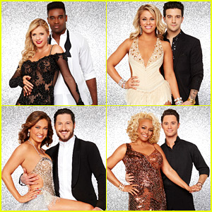 'DWTS' Team Dances - Watch The Women Bring It With Beyonce!