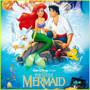 Disney Could Produce 'The Little Mermaid' Live-Action Film!